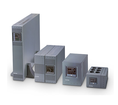 Uninterruptable Power Supplies
